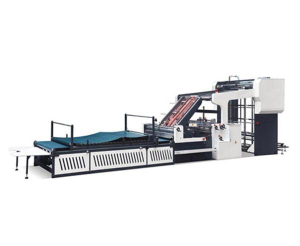Full Auto Lamination Machine