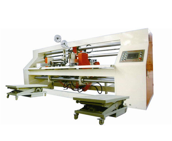 Double Pieces Stitching Machine