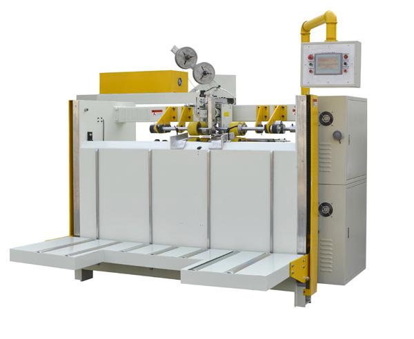 Single Pieces Stitching  Machine